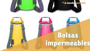mejores bolsas impermeables